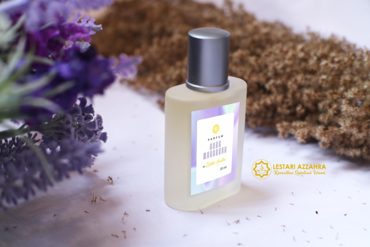 parfum aura mahabbah